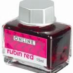 Online Rubin Red